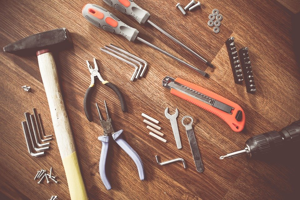 Tools für Webseiten