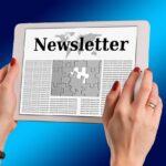 Impressumspflicht in Emails und Newslettern