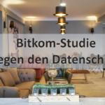 Bitkom-Studie zur DSGVO: Eine kritische Würdigung