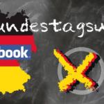 Bundestagswahl 2021: Die Werbeausgaben von Parteien und Politikern auf Facebook